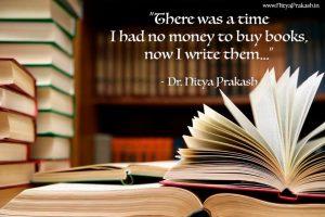 Nitya Prakash Quote