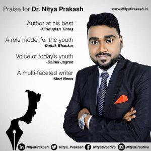 Nitya Prakash