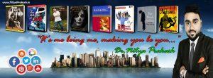 Books by Dr. Nitya Prakash